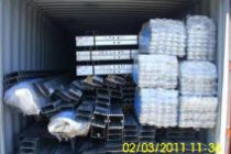 Export Pacific Shipping 2