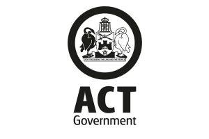 Logo Australian Capital Territory