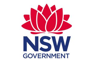 Logo New South Wales