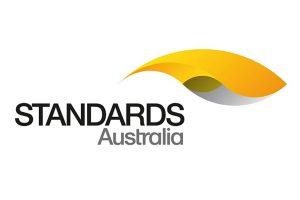 Logo Standards Australia