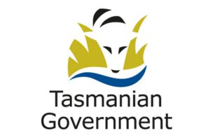 Logo Tasmania