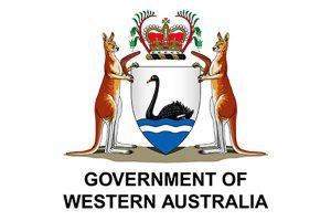 Logo Western Australia