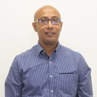 Nitesh - Production Officer