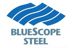 Supplier Logo Bluescope