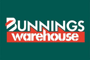 Supplier Logo Bunnings
