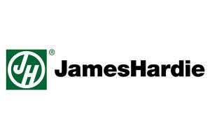 Supplier Logo James Hardie